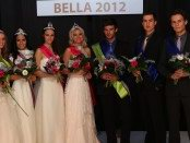 Look Bella 2013