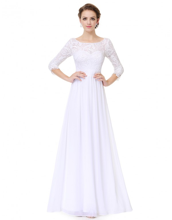 5522e0152887 Společenské šaty levně  Jde to!