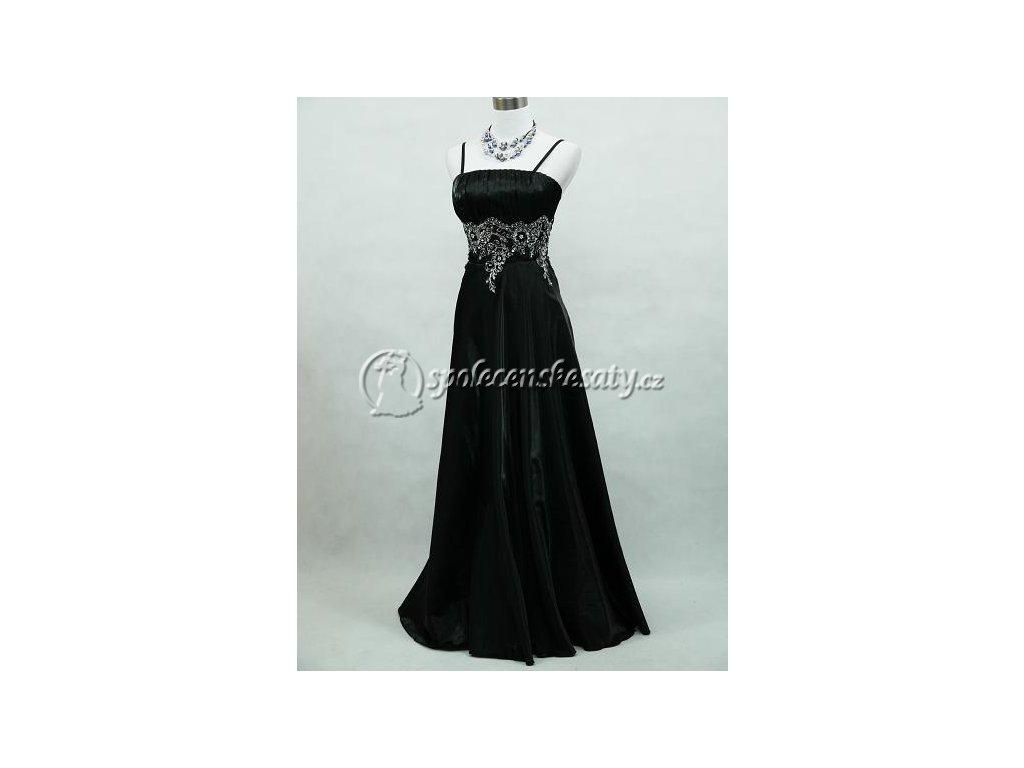 d5e75e0cd632 Kvalitní šaty pro plnoštíhlé z vás udělají královnu plesu. Stačí jen vybrat  ty správné